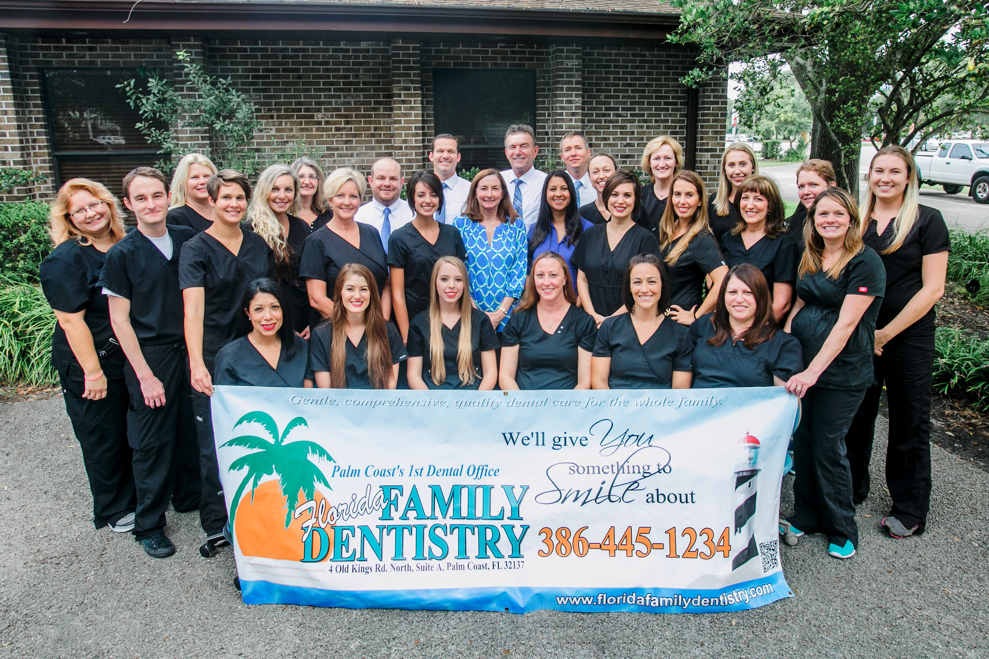 Florida Family Dentistry: 40 years of healthier smiles