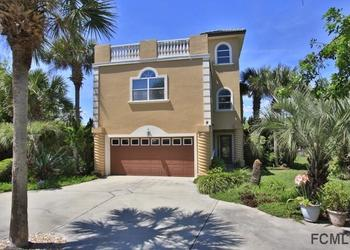 The top seller is across the street from the ocean and has access to the Intracoastal Waterway.  Courtesy photo