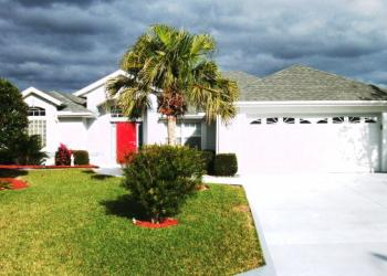 A Palm Harbor home set the weekly sales mark.