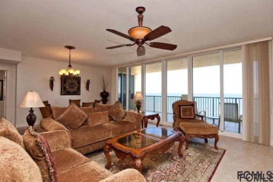 The top seller is a condo with nearly 3,000 square feet. Courtesy photo