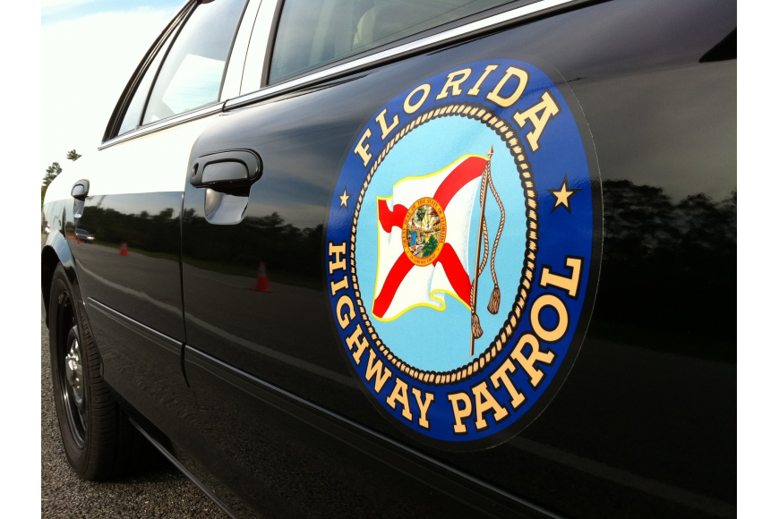 The Florida Highway Patrol was requested by the Flagler Beach Police Department to investigate the crash due to the serious injuries involved.